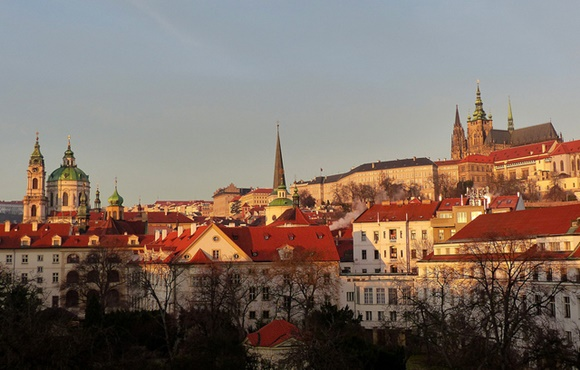 prague_morning
